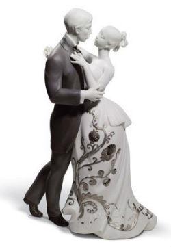 фарфоровые статуэтки Lladro