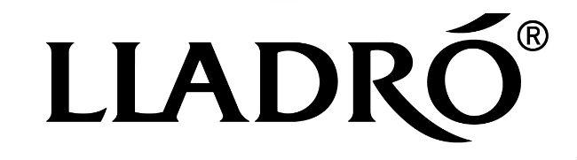 Lladro — испанский фарфор
