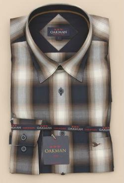 одежда Oakman