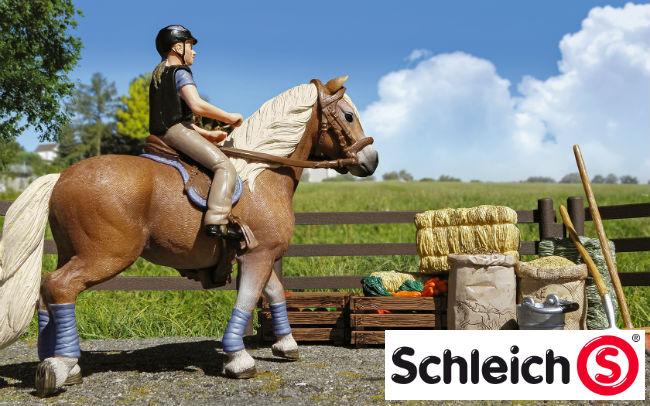 Schleich (Шляйх)