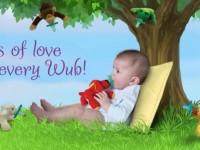 Детская соска Wubbanub — эффективное средство от детских капризов