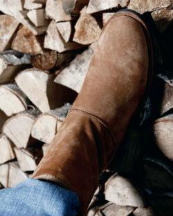 ботинки Дино Ричи