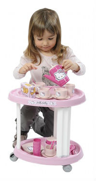 игрушки Ecoiffier