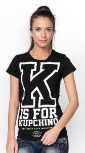 футболка Трейлхед