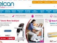 Интернет-магазин Ozelcan.com.tr