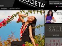 Интернет-магазин Shopsocieta.com