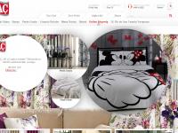Интернет-магазин Tac.com.tr