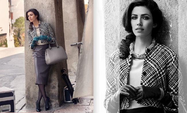 На фото сумки Eleganzza