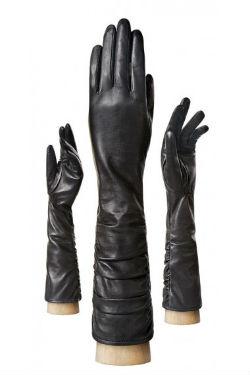 На фото — женские перчатки Eleganzza