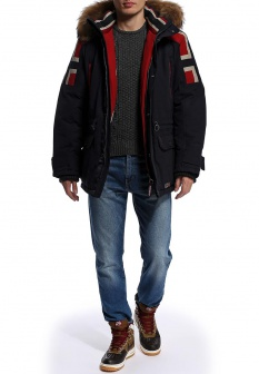 фотография куртки Fergo Norge