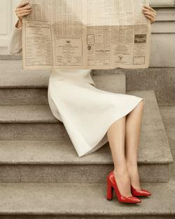 На фото обувь Вичини