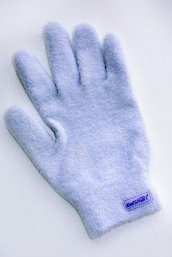Увлажняющие перчатки GelSmart