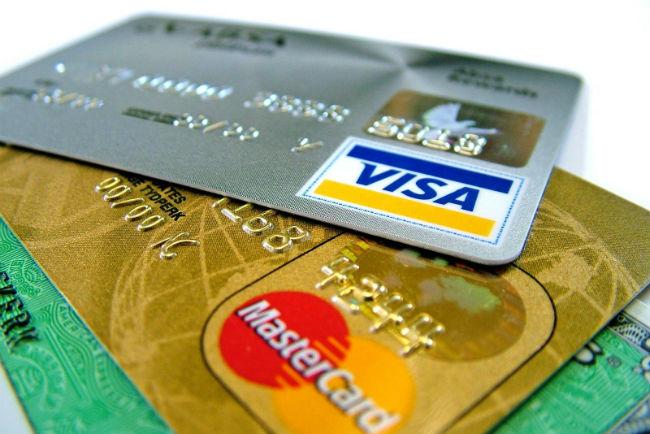 Оплата интернет покупок банковской картой