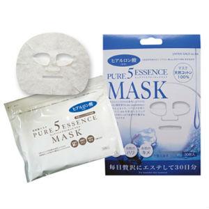Японские маски для лица Japan Gals