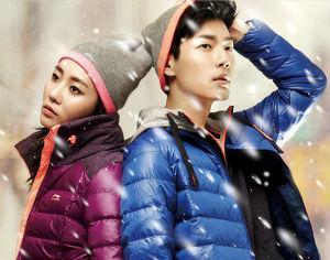 одежда Li-Ning