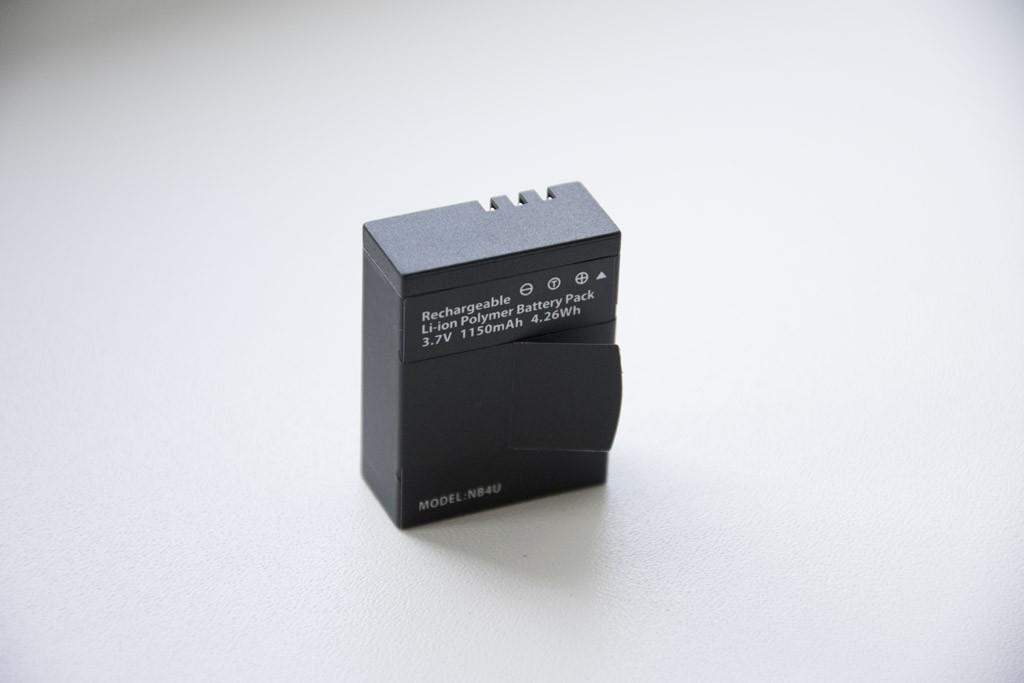 Аккумулятор камеры