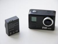 Обзор экшен-камеры Amkov AMK5000 купленной в магазине Gearbest.com