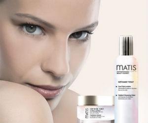 крем для глаз от Matis