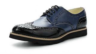 обувь McCrain