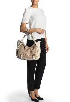 Сумки и рюкзаки сумки Nano de la Rosa