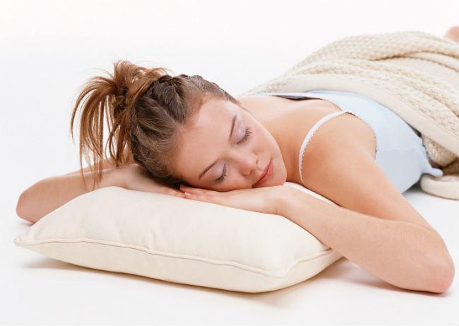 Правильный матрас позволит вам выспаться