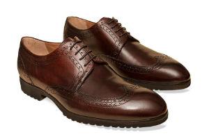 Мужские туфли Pakerson