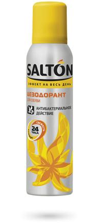 дезодорант для обуви Salton