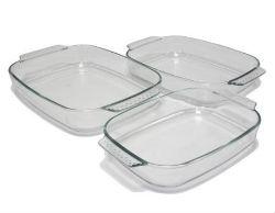 Посуда для запекания Томас