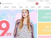 Интернет-магазин Rosegal.com (Росегал)