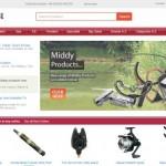 Интернет-магазин Anglingdirect.co.uk