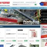 Интернет-магазин Fostersofbirmingham.co.uk