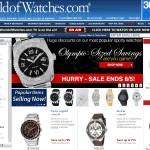 Интернет-магазин Worldofwatches.com