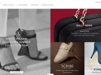 Интернет-магазин Bally.com