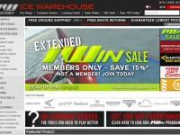 Интернет-магазин Icewarehouse.com