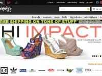 Интернет-магазин Journeys.com