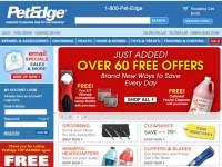 Интернет-магазин Petedge.com