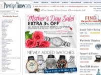 Интернет-магазин Prestigetime.com