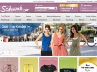 Интернет-магазин Schwab.de