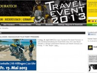 Интернет-магазин Touratech.com