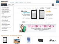 Интернет-магазин Amazon.de