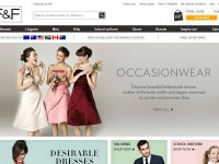 Интернет-магазин Clothingattesco.com