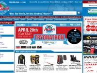 Интернет-магазин Icehockeyworld.com