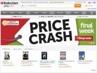 Интернет-магазин Play.com