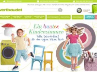 Интернет-магазин Vertbaudet.de