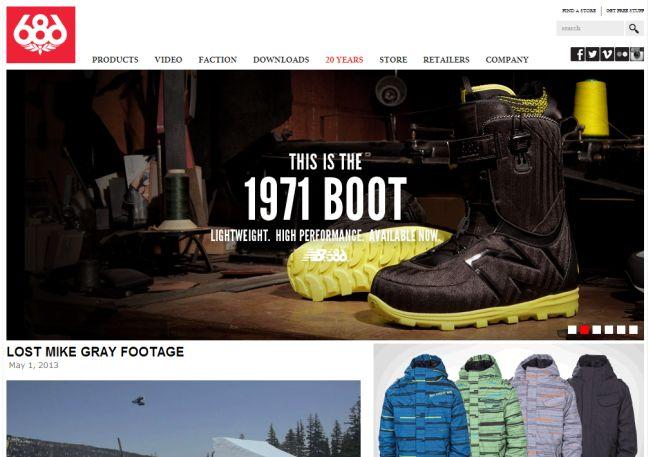 Интернет-магазин 686.com