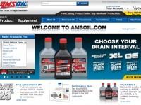 Интернет-магазин Amsoil.com