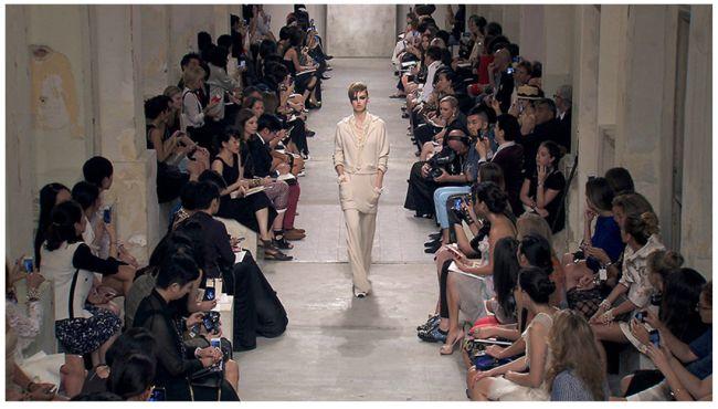 Интернет-магазин Chanel.com