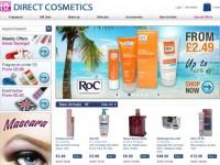 Интернет-магазин Directcosmetics.com