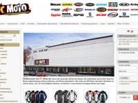 Интернет-магазин Fc-moto.de