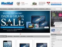 Интернет-магазин Macmall.com